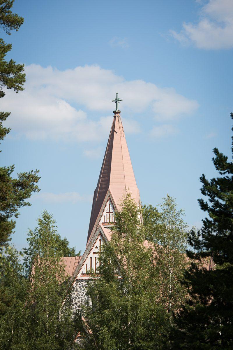 Alahärmän kirkko