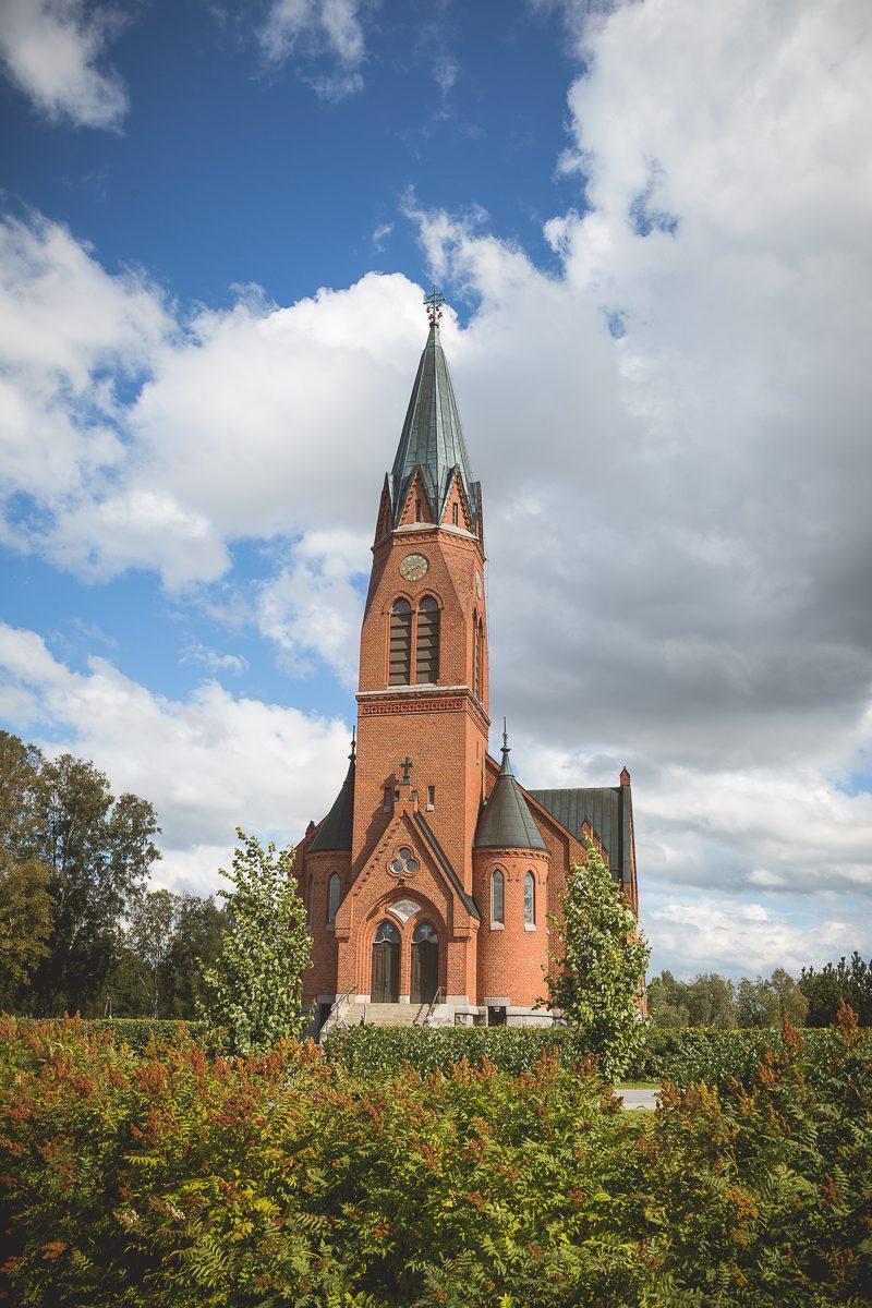 häät Kauhavan kirkossa (7)